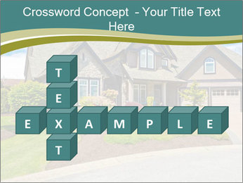 Luxury house in Vancouver PowerPoint Template - Slide 82