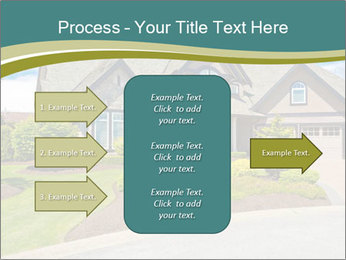 Luxury house in Vancouver PowerPoint Template - Slide 85
