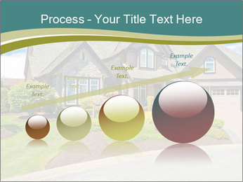 Luxury house in Vancouver PowerPoint Template - Slide 87