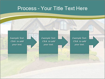 Luxury house in Vancouver PowerPoint Template - Slide 88