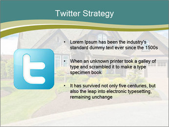 Luxury house in Vancouver PowerPoint Template - Slide 9