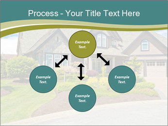 Luxury house in Vancouver PowerPoint Template - Slide 91