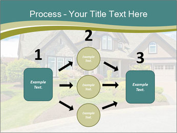 Luxury house in Vancouver PowerPoint Template - Slide 92