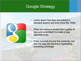 Playa Jardin PowerPoint Template - Slide 10