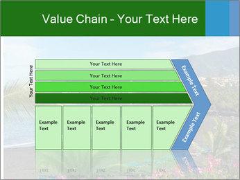 Playa Jardin PowerPoint Template - Slide 27