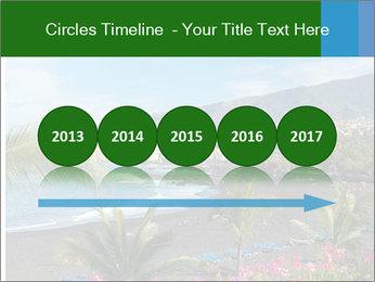 Playa Jardin PowerPoint Template - Slide 29