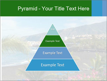 Playa Jardin PowerPoint Template - Slide 30