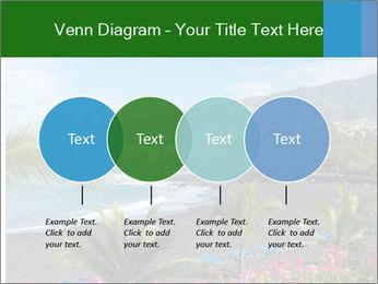 Playa Jardin PowerPoint Template - Slide 32