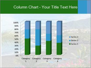 Playa Jardin PowerPoint Template - Slide 50