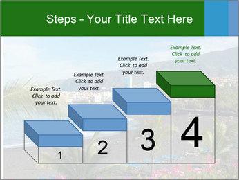 Playa Jardin PowerPoint Template - Slide 64