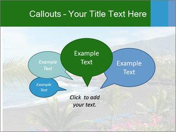 Playa Jardin PowerPoint Template - Slide 73