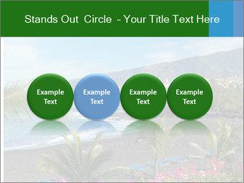 Playa Jardin PowerPoint Template - Slide 76