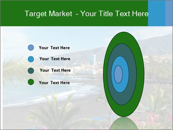 Playa Jardin PowerPoint Template - Slide 84