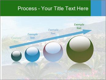Playa Jardin PowerPoint Template - Slide 87