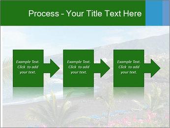 Playa Jardin PowerPoint Template - Slide 88