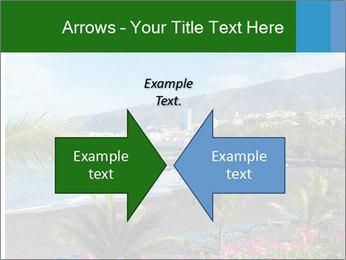 Playa Jardin PowerPoint Template - Slide 90