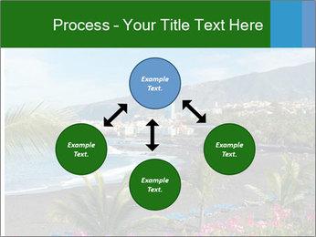 Playa Jardin PowerPoint Template - Slide 91
