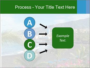 Playa Jardin PowerPoint Template - Slide 94
