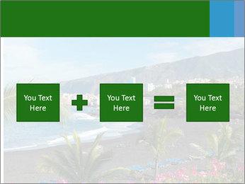 Playa Jardin PowerPoint Template - Slide 95