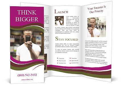 0000092500 Brochure Template