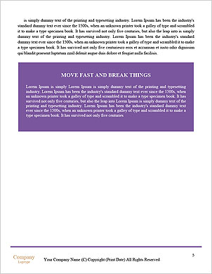 0000092501 Word Template - Page 5
