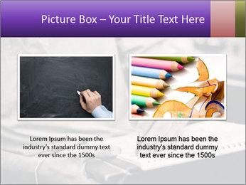 Male artist PowerPoint Template - Slide 18