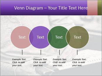 Male artist PowerPoint Template - Slide 32