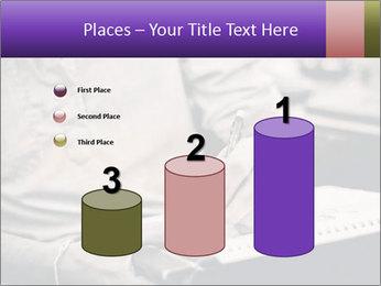 Male artist PowerPoint Template - Slide 65