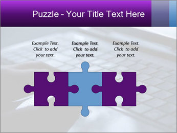 Using a laptop PowerPoint Template - Slide 42