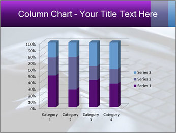 Using a laptop PowerPoint Template - Slide 50