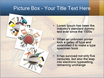Hammer nails PowerPoint Template - Slide 17