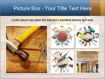 Hammer nails PowerPoint Template - Slide 19