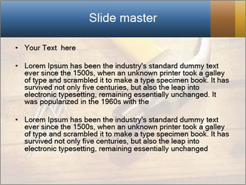 Hammer nails PowerPoint Templates - Slide 2