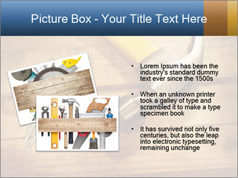 Hammer nails PowerPoint Template - Slide 20