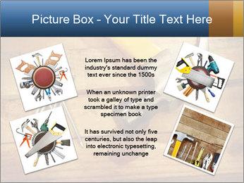 Hammer nails PowerPoint Templates - Slide 24