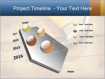 Hammer nails PowerPoint Templates - Slide 26