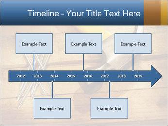 Hammer nails PowerPoint Templates - Slide 28