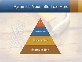 Hammer nails PowerPoint Templates - Slide 30