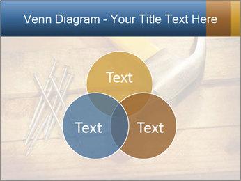 Hammer nails PowerPoint Templates - Slide 33