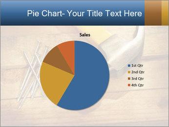 Hammer nails PowerPoint Templates - Slide 36