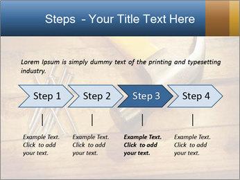 Hammer nails PowerPoint Templates - Slide 4
