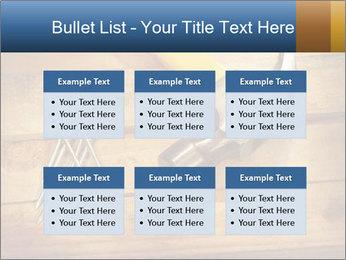 Hammer nails PowerPoint Templates - Slide 56