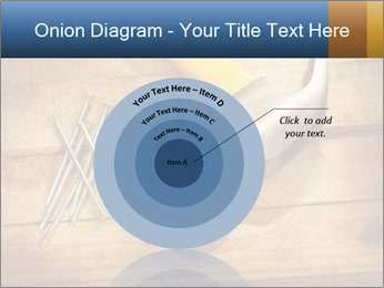 Hammer nails PowerPoint Templates - Slide 61