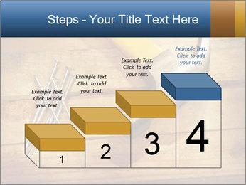Hammer nails PowerPoint Templates - Slide 64