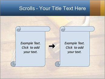 Hammer nails PowerPoint Templates - Slide 74