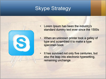 Hammer nails PowerPoint Template - Slide 8