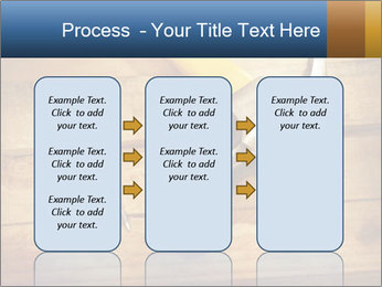 Hammer nails PowerPoint Templates - Slide 86