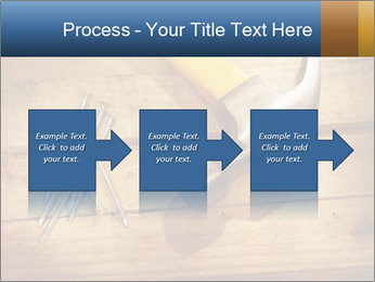Hammer nails PowerPoint Template - Slide 88