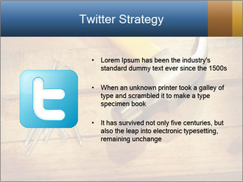 Hammer nails PowerPoint Template - Slide 9