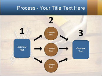Hammer nails PowerPoint Templates - Slide 92